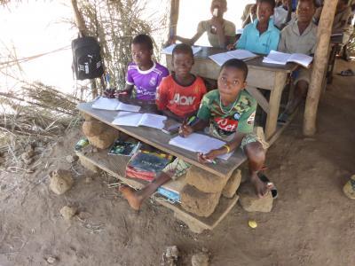 Ecole Boulola